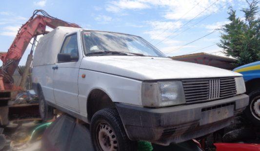 Fiat Fiorino 1990