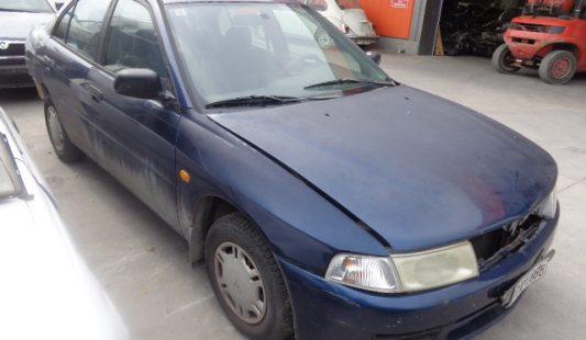 Mitsubishi Lancer 2000
