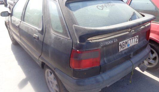 Citroen ZX 1993