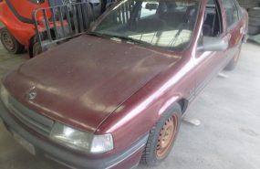 Opel Vectra 1990