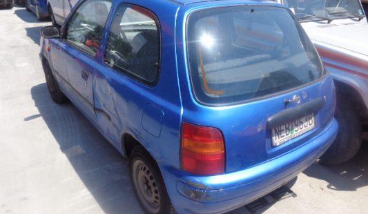 Nissan Micra 1997