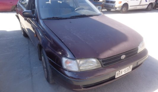 Toyota Carina E 1994