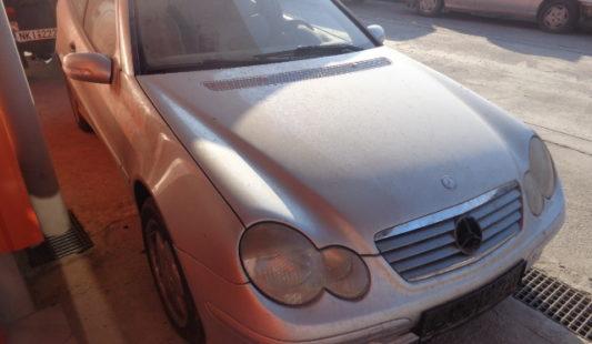 Mercedes CL230 2003