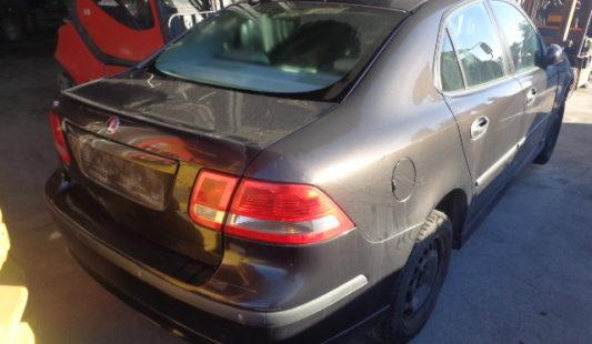 Saab 9.3 2005