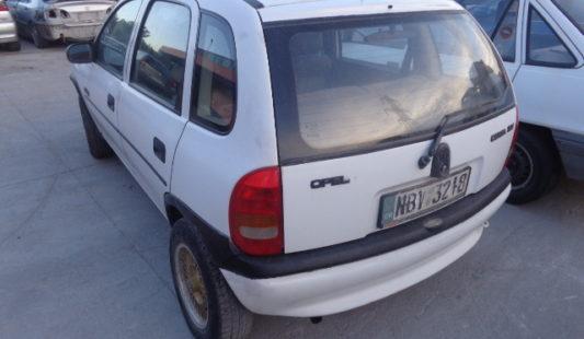 Opel Corsa Joy 1996