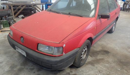 Volkswagen Passat 1992