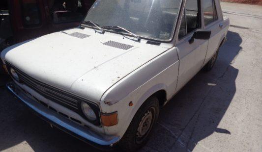 Fiat Berlina 1975