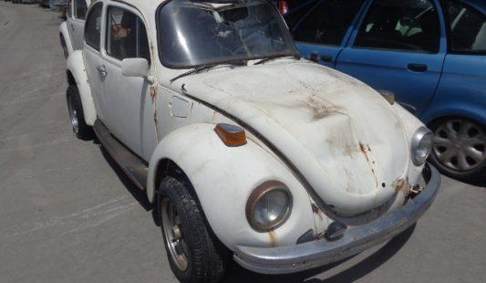 Volkswagen Beetle 1979