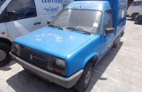 Renault Rapid 1994