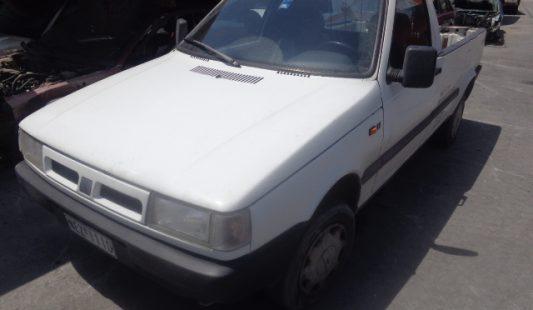 Fiat Fiorino 1997