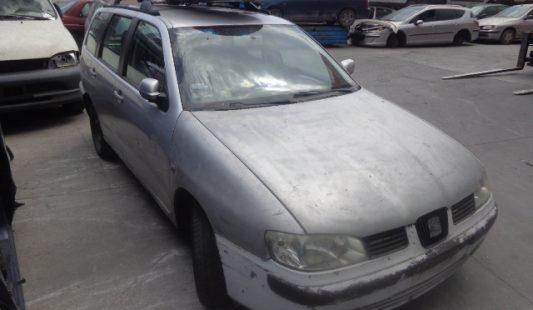 Seat Cordoba Vario 2002