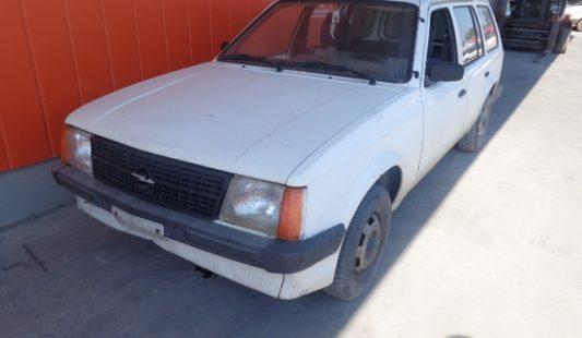 Opel Kadett 1984