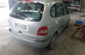 Renault Megane Scenic 1999