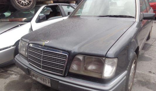 Mercedes E200 1995
