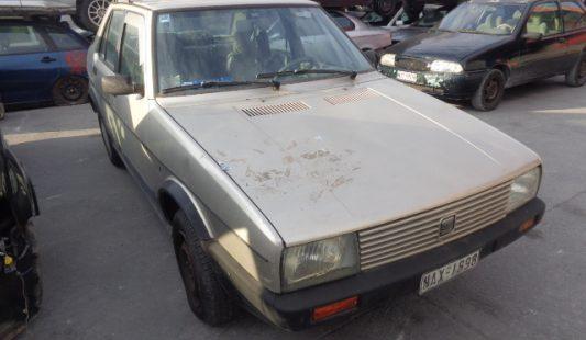 Seat Gredos 1990