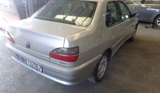 Peugeot 306 2000