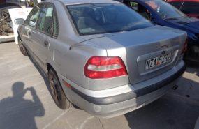 Volvo S40 2001