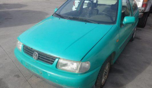 Volkswagen Polo 1997
