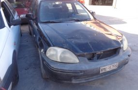 Honda Civic Sedan 1996