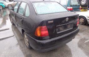 Volkswagen Polo Classic 1999