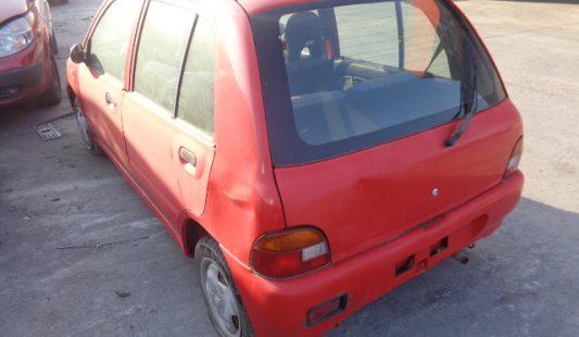Subaru Vivio 1998
