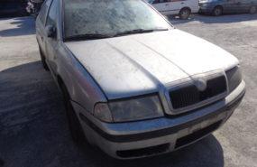 Scoda Octavia 2001