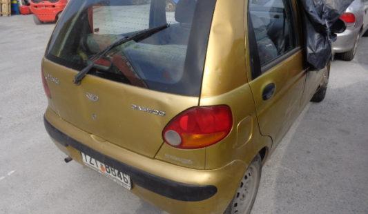 Daewoo Matiz 1998