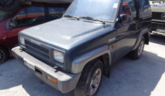 Daihatsu Feroza 1998