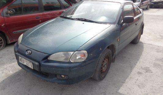 Toyota Passeo 1997