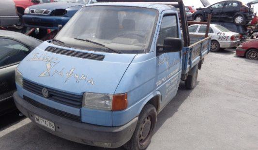 Volkswagen 2000