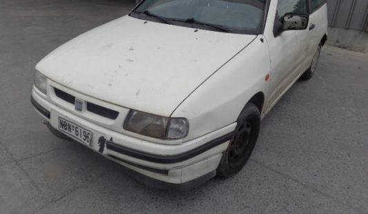 Seat Ibiza 1994