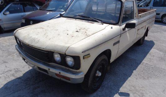 Isuzu 1980