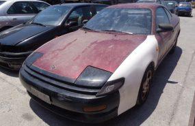 Toyota Celica 1992