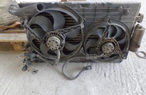 Audi A3 (1600) 1998