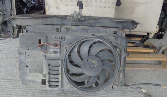 Citroen Xsara 2 2000