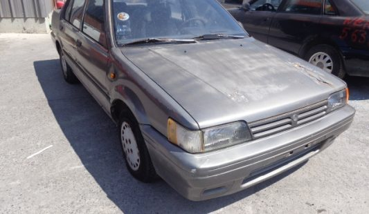 Nissan Sunny 1990