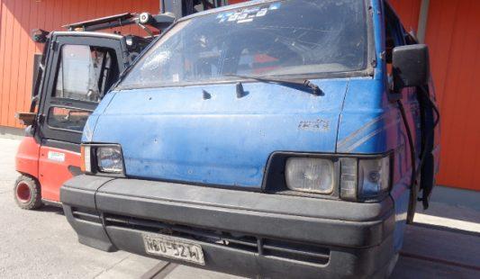 Mitsubishi 1994