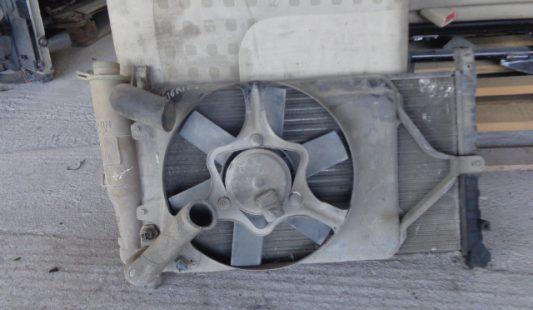 Fiat Fiorino 1995