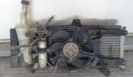 Lancia Y 1999