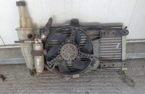 Fiat Punto 1 1998