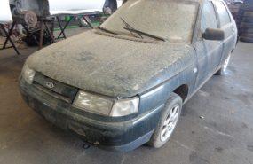 Lada 2003