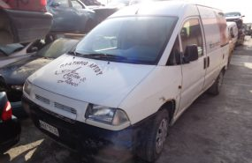 Fiat Scudo 2004