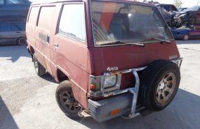 Mitsubishi 1996