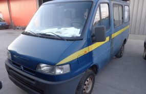 Citroen Jumper 1999