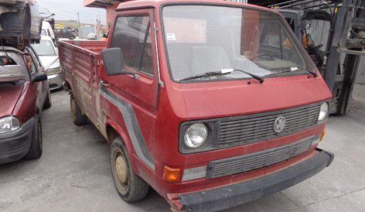 Volkswagen 1984