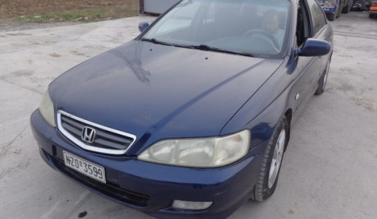 Honda Accord 2003