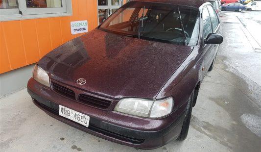 Toyota Carina E 1993