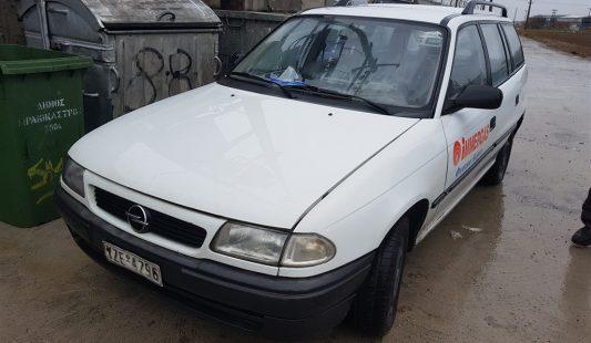 Opel Astra GL 1997