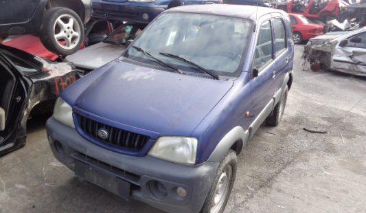 Daihatsu Terios 2003