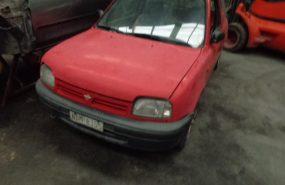 Nissan Micra 1993